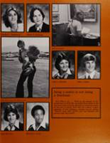 1979 Chaparral High School Yearbook Page 34 & 35