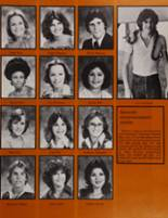1979 Chaparral High School Yearbook Page 36 & 37