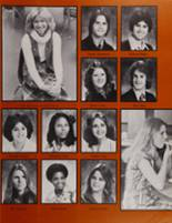 1979 Chaparral High School Yearbook Page 38 & 39