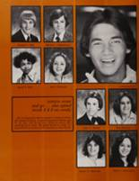 1979 Chaparral High School Yearbook Page 40 & 41