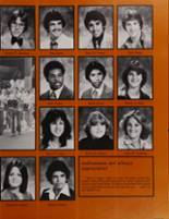 1979 Chaparral High School Yearbook Page 44 & 45