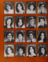 1979 Chaparral High School Yearbook Page 50 & 51