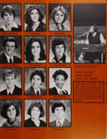 1979 Chaparral High School Yearbook Page 52 & 53