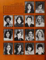 1979 Chaparral High School Yearbook Page 54 & 55
