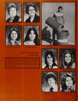 1979 Chaparral High School Yearbook Page 56 & 57