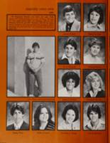 1979 Chaparral High School Yearbook Page 58 & 59
