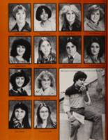 1979 Chaparral High School Yearbook Page 60 & 61