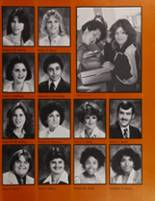 1979 Chaparral High School Yearbook Page 62 & 63