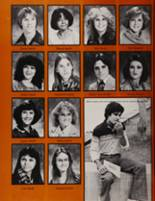 1979 Chaparral High School Yearbook Page 64 & 65