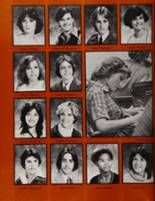 1979 Chaparral High School Yearbook Page 68 & 69