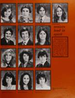 1979 Chaparral High School Yearbook Page 70 & 71