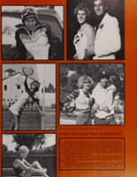 1979 Chaparral High School Yearbook Page 72 & 73