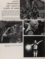 1979 Chaparral High School Yearbook Page 78 & 79