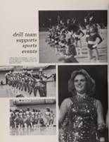 1979 Chaparral High School Yearbook Page 86 & 87