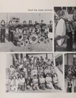 1979 Chaparral High School Yearbook Page 96 & 97