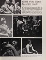 1979 Chaparral High School Yearbook Page 100 & 101