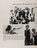 1979 Chaparral High School Yearbook Page 102 & 103