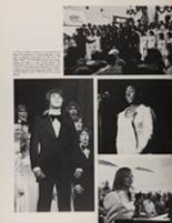 1979 Chaparral High School Yearbook Page 106 & 107