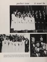 1979 Chaparral High School Yearbook Page 108 & 109