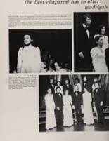1979 Chaparral High School Yearbook Page 110 & 111