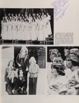 1979 Chaparral High School Yearbook Page 112 & 113