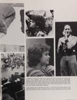 1979 Chaparral High School Yearbook Page 118 & 119