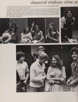 1979 Chaparral High School Yearbook Page 120 & 121