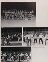 1979 Chaparral High School Yearbook Page 122 & 123