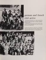 1979 Chaparral High School Yearbook Page 124 & 125