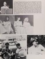 1979 Chaparral High School Yearbook Page 126 & 127