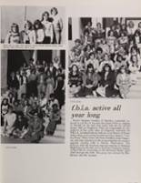 1979 Chaparral High School Yearbook Page 128 & 129
