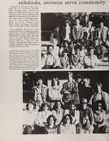 1979 Chaparral High School Yearbook Page 134 & 135
