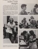 1979 Chaparral High School Yearbook Page 136 & 137