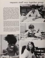 1979 Chaparral High School Yearbook Page 140 & 141