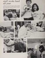 1979 Chaparral High School Yearbook Page 142 & 143