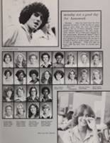 1979 Chaparral High School Yearbook Page 146 & 147