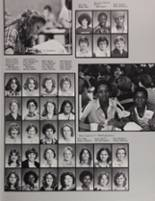 1979 Chaparral High School Yearbook Page 154 & 155