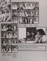 1979 Chaparral High School Yearbook Page 156 & 157