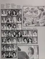1979 Chaparral High School Yearbook Page 158 & 159