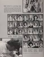 1979 Chaparral High School Yearbook Page 160 & 161