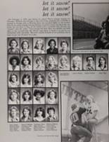 1979 Chaparral High School Yearbook Page 164 & 165