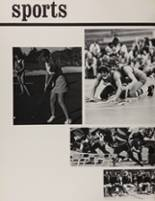 1979 Chaparral High School Yearbook Page 166 & 167