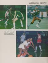 1979 Chaparral High School Yearbook Page 168 & 169