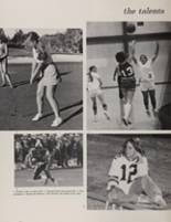 1979 Chaparral High School Yearbook Page 170 & 171