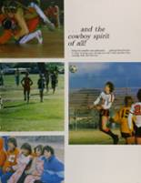 1979 Chaparral High School Yearbook Page 172 & 173