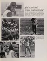 1979 Chaparral High School Yearbook Page 174 & 175