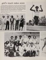 1979 Chaparral High School Yearbook Page 176 & 177