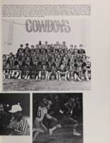 1979 Chaparral High School Yearbook Page 178 & 179