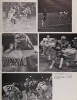 1979 Chaparral High School Yearbook Page 180 & 181