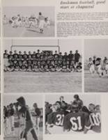 1979 Chaparral High School Yearbook Page 182 & 183